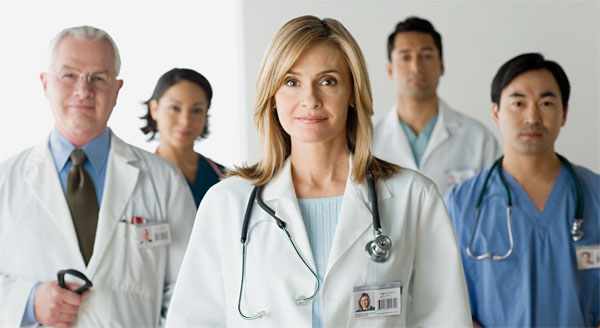 Referring Physicians