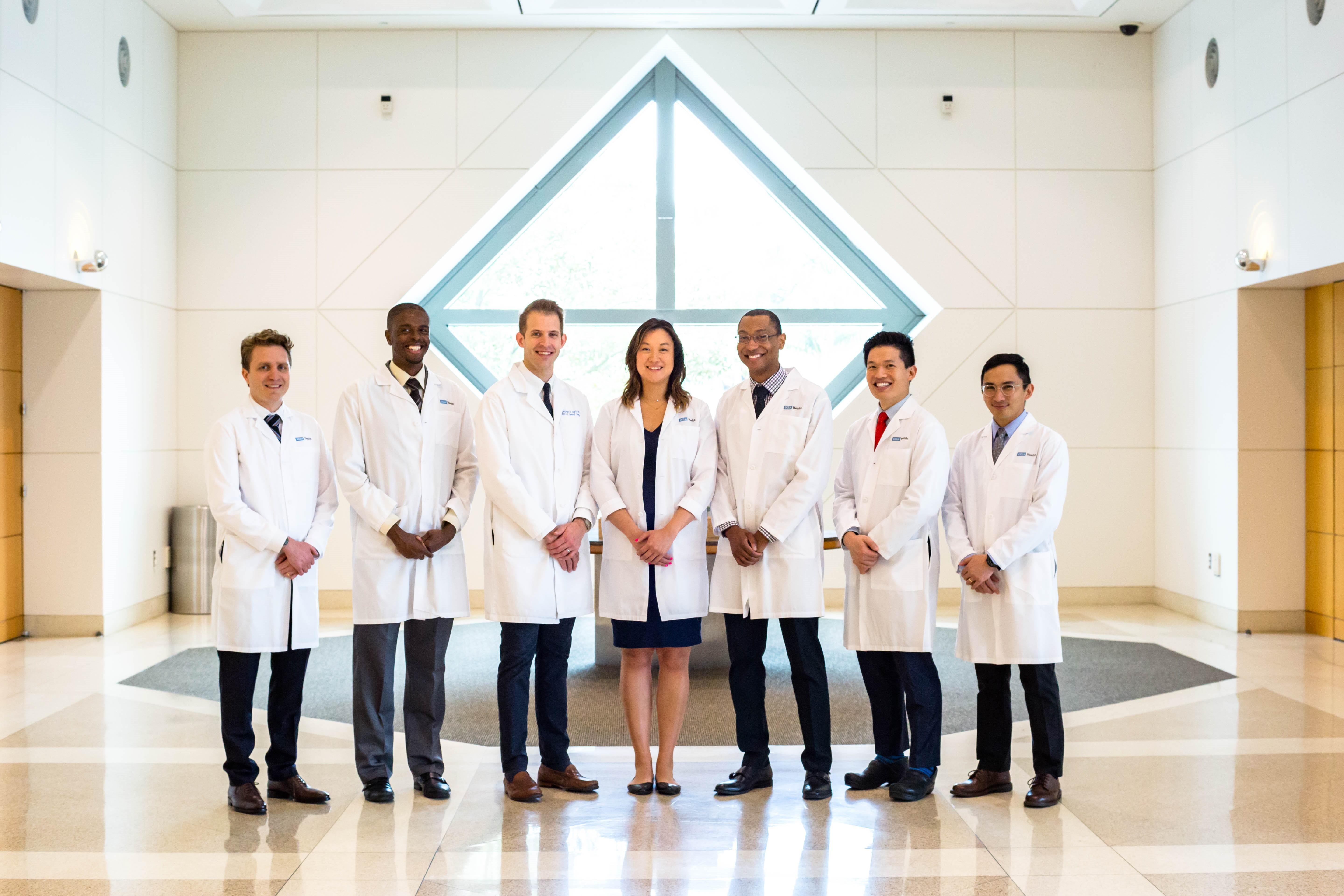 Post-residency Employment | General Surgery Residency: UCLA