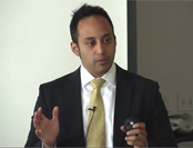 Video: Obesity Medicine: Where Are We & Where Are We Going? Rabindra R. Watson