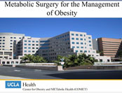Medical Management of Obesity for Patients with BMI above 35