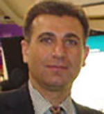 Ali Jazirehi, Ph.D.