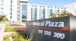 UCLA Medical Plaza
