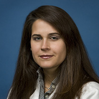 Jessica O'Connell, MD - UCLA Department of Surgery