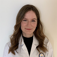 Marianna Pavlyha, MD - UCLA Vascular Surgery Fellow