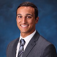 Mark Ajalat, MD - UCLA Vascular Surgery Fellow