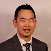 Michael Cheng, MD - UCLA Vascular Surgery Fellow